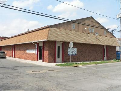 Norwalk Commercial For Sale: 11 S Prospect Street