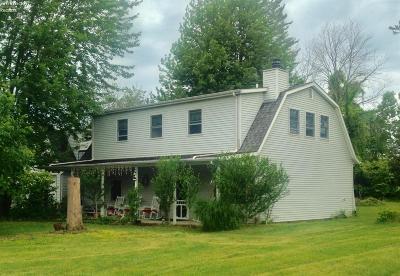 Kelleys Island Single Family Home For Sale: 237 Cedar Lane
