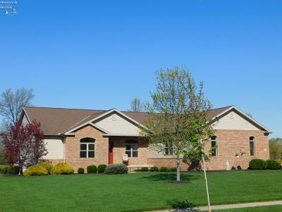 Norwalk Single Family Home For Sale: 29 Eagle Creek Drive