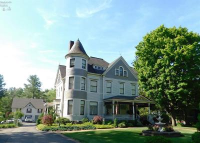 Norwalk Single Family Home For Sale: 175 W Main Street