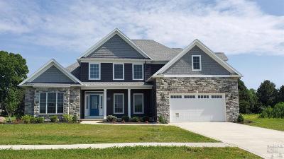 Sandusky Single Family Home For Sale: 3035 Lauras Lane