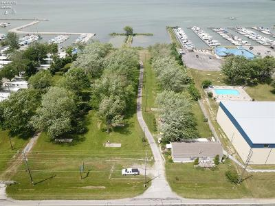 Marblehead Commercial For Sale: 6721 E East Harbor Rd