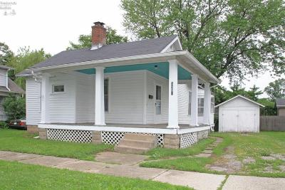 Vermilion Single Family Home For Sale: 5830 Ohio Street