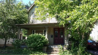 Norwalk Multi Family Home For Sale: 62 S Linwood Avenue