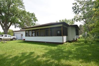 Port Clinton Multi Family Home For Sale: 38 W Wilcox Road