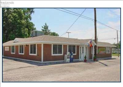 Commercial For Sale: 204 Cleveland Road