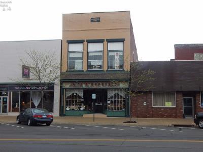 Norwalk Commercial For Sale: 39 E Main Street