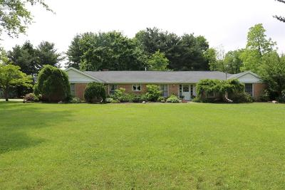 Norwalk Single Family Home For Sale: 4925 N Old State Road Road