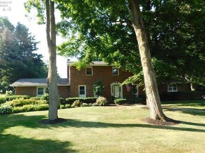 Norwalk Single Family Home For Sale: 46 Garcia Drive