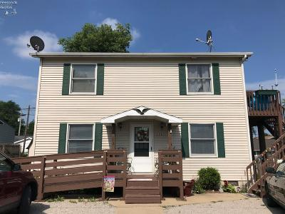 Marblehead Multi Family Home For Sale: 352 N Miley Drive