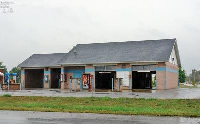 Sandusky Commercial For Sale: 3128 Venice Road