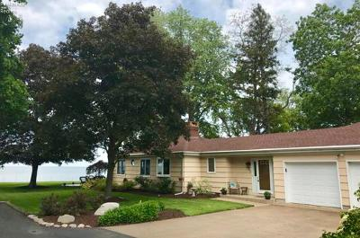 Huron OH Single Family Home For Sale: $410,000