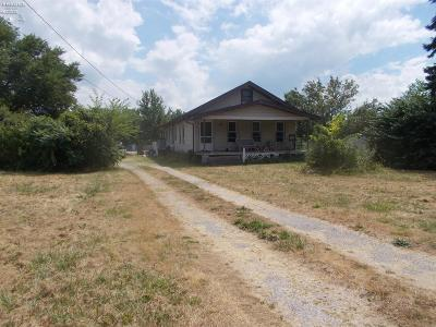 Port Clinton Single Family Home For Sale: 2160 E State Road