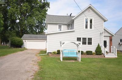 Vermilion Single Family Home For Sale: 360 Helen Avenue