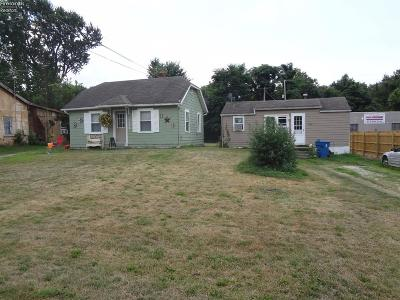 Milan Multi Family Home For Sale: 1502 E State Route 113