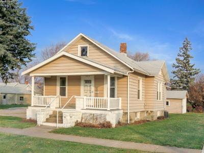 Port Clinton Single Family Home For Sale: 1515 E 3rd Street
