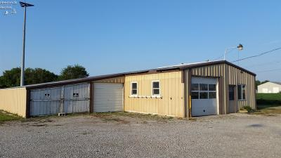 Huron Commercial For Sale: 1808 Sawmill Parkway