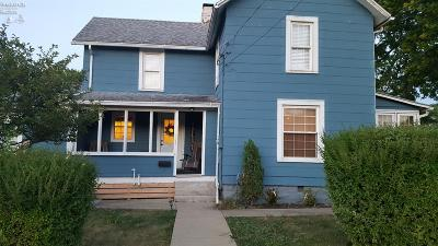 Marblehead Single Family Home For Sale: 725 Laurel Avenue