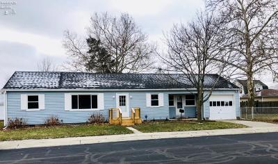 Oak Harbor Single Family Home For Sale: 123 Townline Street