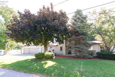 Huron Single Family Home For Sale: 112 Michigan Avenue