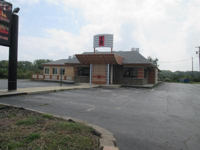 Sandusky Commercial For Sale: 1934 Cleveland Rd.