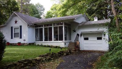 Lakeside Single Family Home For Sale: 530 Vine Avenue