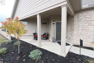 Huron OH Condo/Townhouse For Sale: $329,900