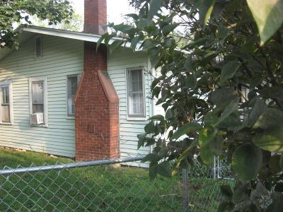 Huron OH Single Family Home For Sale: $92,000