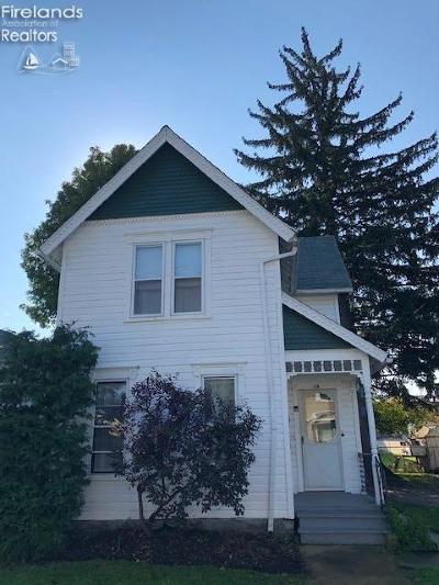 Norwalk Multi Family Home For Sale: 12 Rule Street