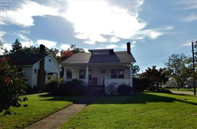 Norwalk Single Family Home For Sale: 116 S Linwood Avenue