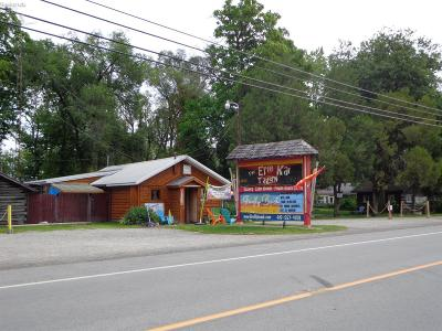 Huron Commercial For Sale: 4903 Cleveland Road East Road