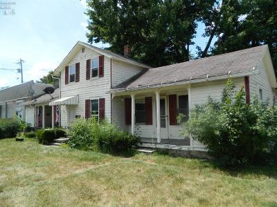 Norwalk Multi Family Home For Sale: 114 Benedict Avenue