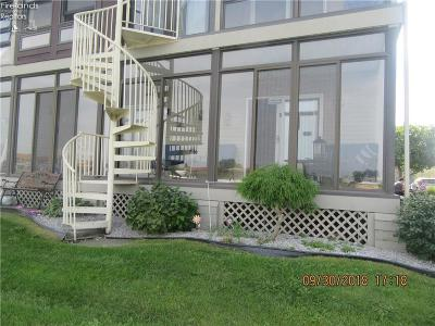 Oak Harbor Condo/Townhouse For Sale: 8939 W Canada Goose Court