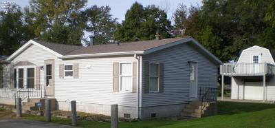 Oak Harbor Single Family Home For Sale: 6396 N Third Street