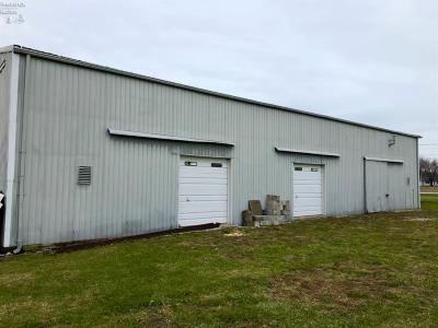 Port Clinton Commercial For Sale: 3178 E Sr 2 Road