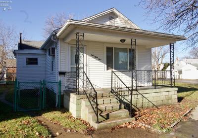 Sandusky Single Family Home For Sale: 833 Jackson Ext.