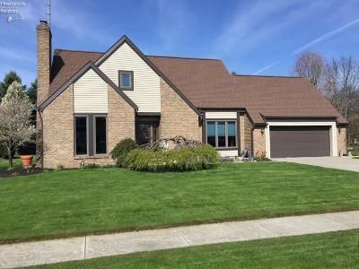 Norwalk Single Family Home For Sale: 13 Joel Way
