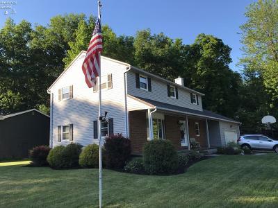 Norwalk Single Family Home For Sale: 1 Brian Lane