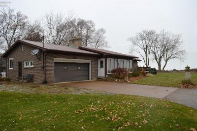 Sandusky Single Family Home For Sale: 103 Sunset Drive
