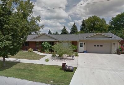 Norwalk Single Family Home For Sale: 1 Pitt Street