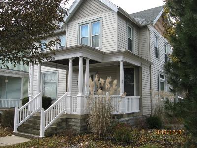 Sandusky Single Family Home For Sale: 1403 Hayes Avenue