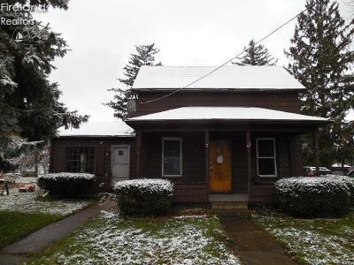 Norwalk Single Family Home For Sale: 7 Adams Street