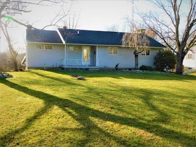 Norwalk Single Family Home For Sale: 1229 S Norwalk Road