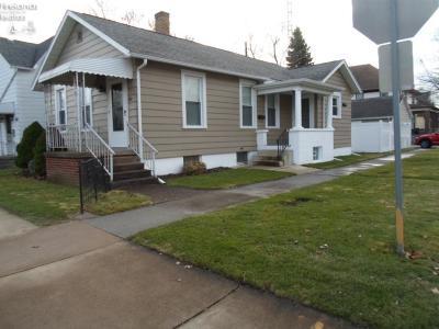Sandusky Single Family Home For Sale: 410 Tyler Street