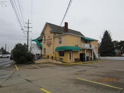 Sandusky Commercial For Sale: 2428 Columbus Avenue