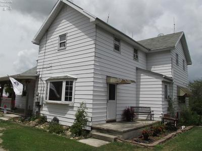 Oak Harbor Single Family Home For Sale: 1430 N State Route 19