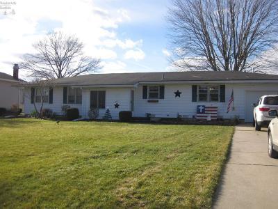 Oak Harbor Single Family Home For Sale: 221 Harvest Lane