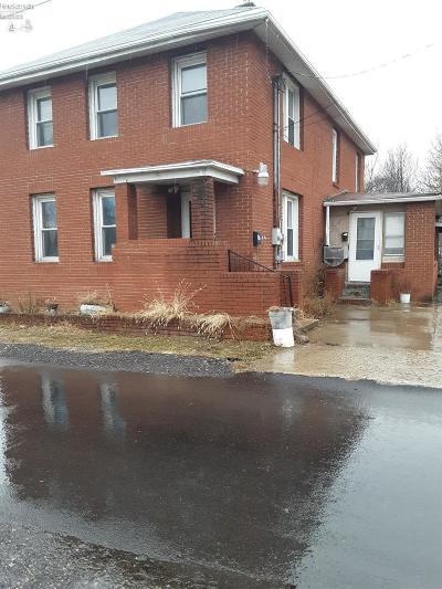 Sandusky Multi Family Home For Sale: 426 Warren Street