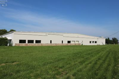Norwalk Commercial For Sale: 42 Townline 151 Road