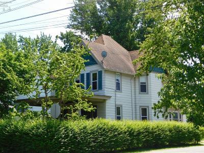 Norwalk Single Family Home For Sale: 68 S Linwood Avenue